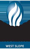 Colorado Oil and Gas Association, West Slope Logo